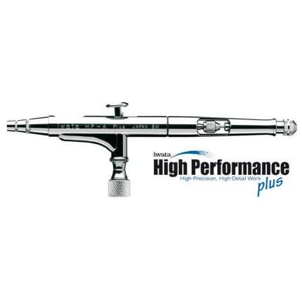 Aerografo HP-AP HI Performance Plus doppia azione (duse 0.2mm)  - 1
