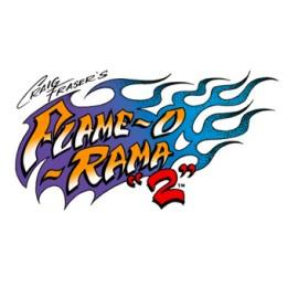 FLAME .O.RAMA 2   by CRAIG FRASER  - 1