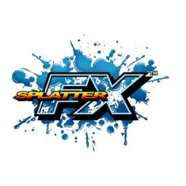 SPLATTER FX by GERAL MENDEZ  - 1