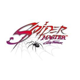 SPIDER MASTER  by CRAIG FRASER  - 1