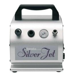 Compressore IS-50 SILVER JET  - 1